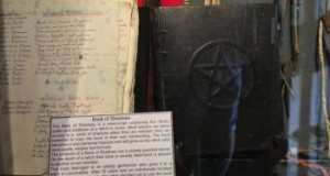 Hechizos Wicca