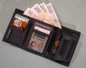 Hechizo para el dinero rapido