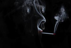 Hechizos de amor con cigarro