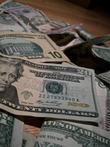 Hechizos para atraer dinero rapido
