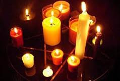 Brujeria para alejar a una persona