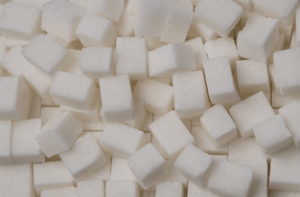 Amarres con azucar