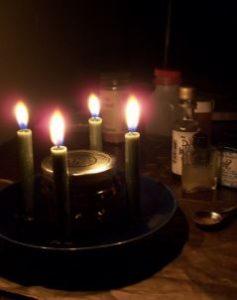 Brujeria Para Hacer Mal A Alguien