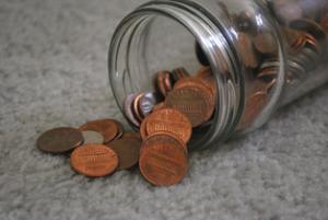 Brujeria con monedas