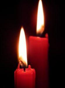 Hechizos con azucar y velas