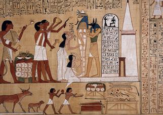 Hechizos Egipcios Y Antiguos Conjuros Faraónicos Hechizos