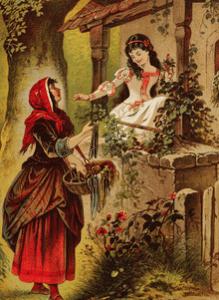 Hechizo de la manzana para el amor