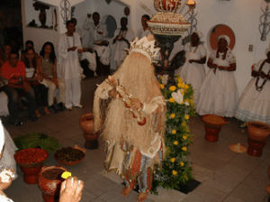 Ritual umbanda