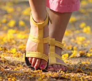 Brujerias con zapatos