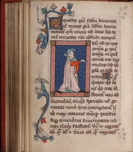 Conjuro en latin