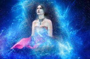 Hechizo Wicca de Belleza