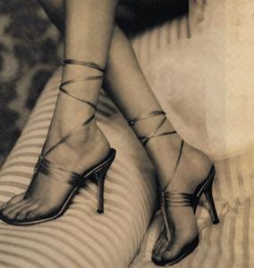 Hechizo del zapato