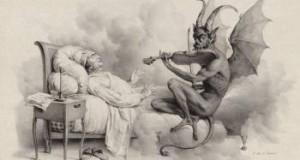 Como hacer un pacto con el diablo