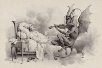 Cómo Hacer Un Pacto Con El Diablo Iniciación Y Ritual Paso A Paso