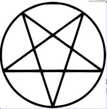 Image gallery simbolos satanicos - Simbolos y su significado ...