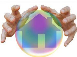 Hechizo proteccion hogar