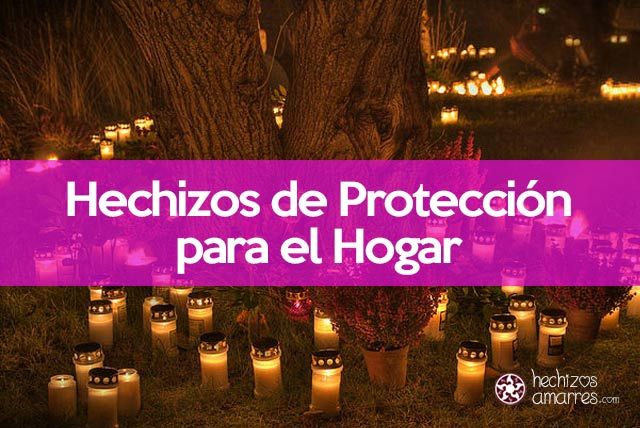 Hechizos-de-proteccion