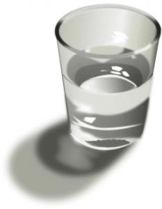 Hechizos de amor con agua