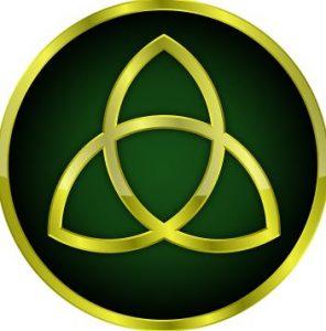 Simbolo Triqueta