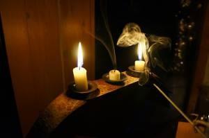 Rituales de limpieza espiritual
