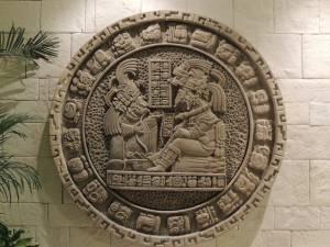 Rituales mayas