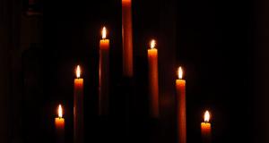 Hechizos con velas