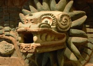 Rituales aztecas