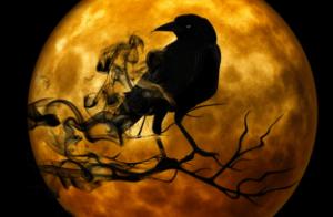 Rituales de Halloween