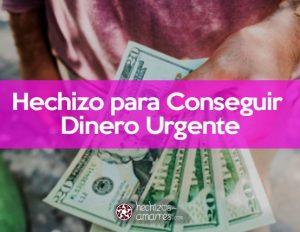 Hechizos para conseguir dinero urgente