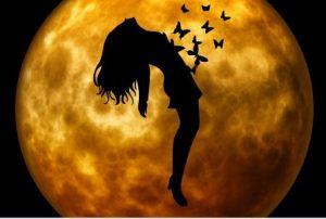 Pociones de amor luna