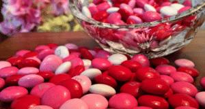 Hechizos de San Valentin