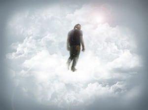 Oracion para la tranquilidad