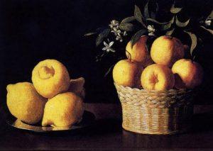 Hechizos con limon