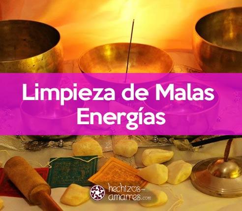 Limpieza de malas energ as del cuerpo y la casa recetas caseras - Limpieza de malas energias ...