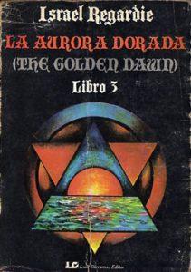 Libro de Hechizos reales: Aurora Dorada