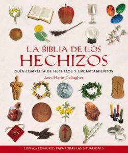 La Biblia de los Hechizos Libro de Hechizos