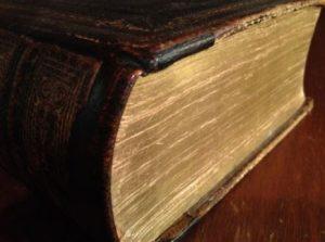 Brujería en la Biblia