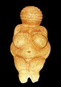 Diosa Wicca Venus