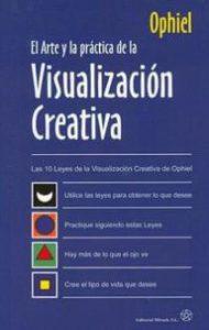 Libros de Magia Blanca real: Visualización Creativa.