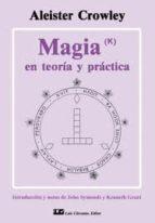 Magia Blanca Libro: en Teoría y Práctica