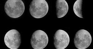 Magia Lunar: Fases de la Luna