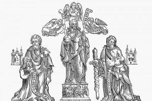 Hechiceros Famosos: Nicholas Flamel