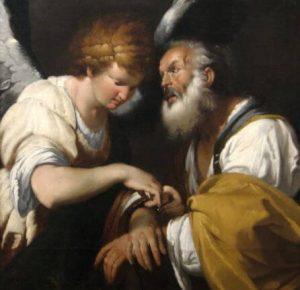 Hechicería en la Biblia