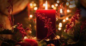 Hechizos de navidad