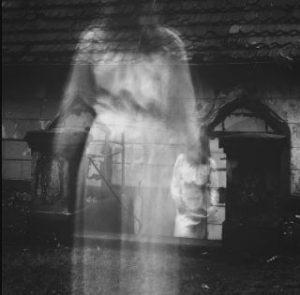 Cómo protegerse de espíritus malignos