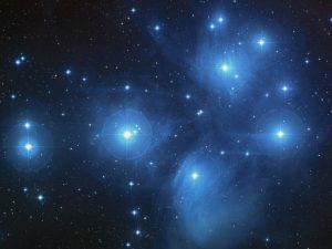 Estrella de 7 Puntas