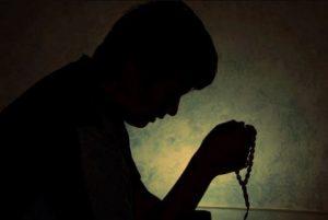 Oracion para la proteccion
