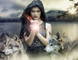Aprender a ser bruja