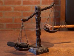 Hechizos de justicia