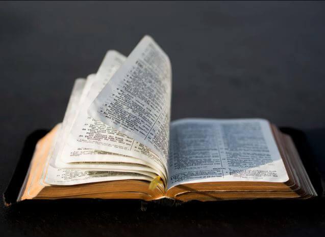 oracion para limpieza espiritual